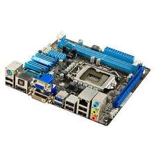 Asus P8H77-I H77 Motherboard Mini ITX LGA1155 scheda madre + Intel Core i7 2600