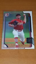 CARDINALS ROB KAMINSKY 2015 BOWMAN PROSPECTS #BP123