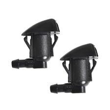 Windshield Wiper Nozzle Spray Fit Aura Pontiac G6 2005 2006 2007 2008 2009 2010