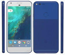 New in Open Box Google Pixel XL - 32GB Really Blue GSM Unlocked for ATT T-Mobile