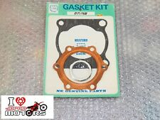 YAMAHA DT DT175 MX NEW TOP END GASKET SET