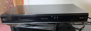 Panasonic DMR-HW120ebk. Freeview HDD Recorder