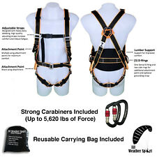 PPG, Paragliding, Paraglider, Paramotor, Kiting, Ground Handling Harness Set