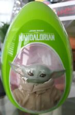 Star Wars The Mandalorian - Jelly Beans And 4 Stickers (Egg Case)