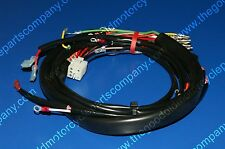 Harley Davidson 69545-84 Late 1984-85 FXR, FXRS, FXRST Main Wiring Harness