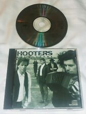 HOOTERS One Way Home CD 1987 Columbia DADC Pressing