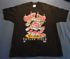 Grey Cup 1995 Regina Taylor Field Extra Large Black T shirt