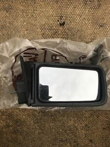 Toyota Camry SV1/CV1 1983-1986 Driver Side Wing Mirror - 87910-32031