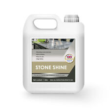 SRP Stone Shine - Polish and Enhancer for Marble, Granite, Terrazzo