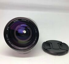 【As-is】SIGMA MF Zoom 28-200mm F4-5.6 Lens for Canon from JAPAN