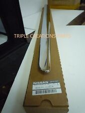 80870-3JA0A Genuine Nissan Infiniti MOULDING-FRONT DOOR,RH 808703JA0A OEM