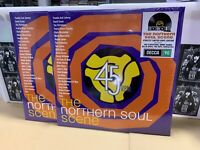 The Northern Soul Scene 2 LP Limited Edition RSD 2019