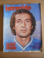 INTREPIDO n°51 1976 Luciano Chiarugi Jenny Tamburi  [G487]