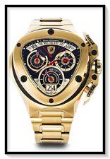 Tonino Lamborghini 3010 Spyder Men's Chronograph Watch