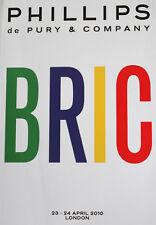 Phillips BRIC Brazil Russia India China Contemporary Art LRG Auction Catalog 10