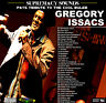 REGGAE GREGORY ISAACS TRIBUTE MIX CD