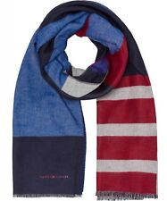 TOMMY HILFIGER Scialle Block Party Scarf Corporate