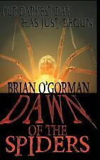 Dawn of the Spiders: Special Edition-ExLibrary