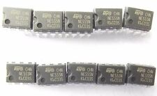 NE555N  Standard Timer Single 8-Pin PDIP  ST **Cheapest on EBAY**   x10pieces