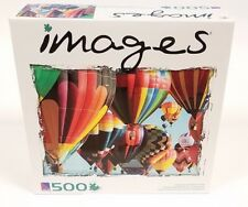 SURE - LOX IMAGES 500 piece Jigsaw Puzzle GALLERY COLORFUL BALLOON FIESTA NEW