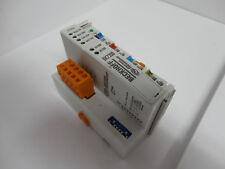 Beckhoff BK7200 Control Techniques CTNet Rev B IO coupler