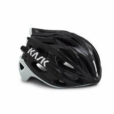 Kask Mojito X Road Helmet (Small 48-56cm) (Black/White)