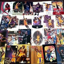 SHAQUILLE SHAQ O'NEAL HUGE SELECTION YOU PICK SEE SCANS,RC'S,INSERTS,YOUR CHOICE