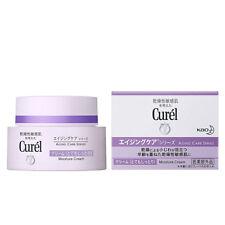 KAO CUREL Aging Care Moisture Cream 40g (For Sensitive Skin)