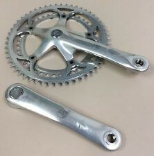 CAMPAGNOLO CRANKSET DOUBLE 170 MM 53-42T C-RECORD ERA
