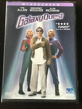 Galaxy Quest (Dvd, 2000, Widescreen)