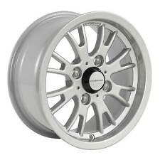 Caterham Apollo Alloy Wheel - Front 6 x 13 Inch - Hi Power Silver
