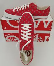 LA ANGELS LACE UP SNEAKERS BY ROW ONE 2LAA1501