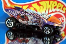 2000 Hot Wheels Spider Slam Turbo Flame