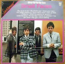 SMALL FACES SHA-LA-LA-LA-LEE MY MIND'S EYE LP SEALED SERIE SUCCESSI