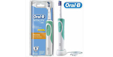 Oral-B D12.513 Vitality TriZone Toothbrush With 2d Action Technology+2 min timer