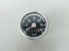 VDO Tachometer für älters Moped oder Mofa - PUCH; KTM........ !