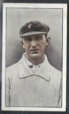PHILLIPS-FAMOUS CRICKET ERS 1926-#11- NEW SOUTH WALES - ANDREWS