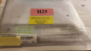 DirecTV H25 HDTV Receiver NEW