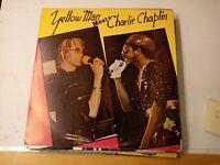 Yellowman Meets Charlie Chaplin Vinyl LP 1985