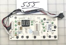 30562050 One Used Carrier, And Other Brands Control Board - Free Shipping