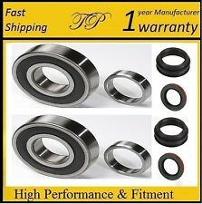 Rear Wheel Bearing & Seal Set For Toyota PICKUP 4RUNNER TACOMA T100(NON-ABS)PAIR