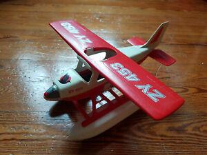 Playmobil 7450 Wasserflugzeug