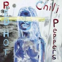 RED HOT CHILI PEPPERS by the way (CD, album) alternative rock, pop rock, 2002,