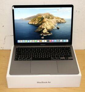 """Apple MacBook Air A2179 2020 13,3"""" Intel Core i3 bis zu 3,30Ghz 8GB 256 GB SSD"""