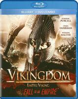 Vikingdom (Blu-ray + DVD Combo) (Bilingual) (B New Blu