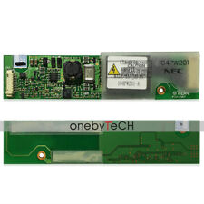 NEC  104PW201 104PW201-A CXA-0474 PCU-P267 LCD Lamps LCD Inverter Board
