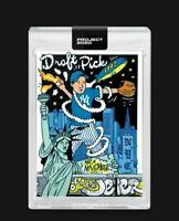 PRESALE Topps Project 2020 #107 Derek Jeter New York Yankees - Ermsy