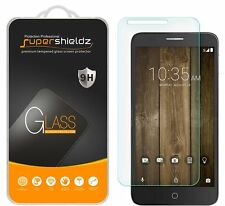 Supershieldz® Tempered Glass Screen Protector For Alcatel Pop 4 Plus