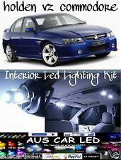 Holden Commodore Vz Led bright white Interior map Light globe bulb festoon
