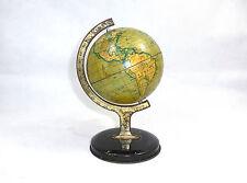 Blechglobus um 1930 England Globus
